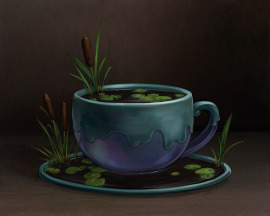 Cattail_Tea_by_ursulav
