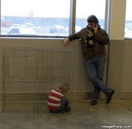child_in_cage