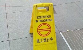 execution_in_progress